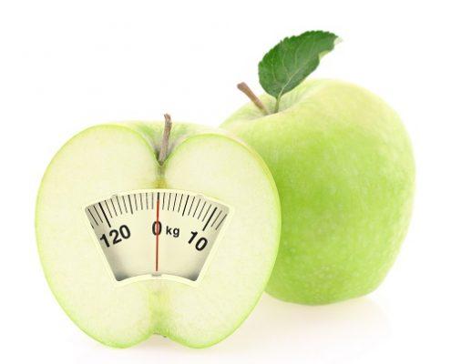Healthy slimming diet