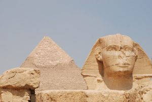 great sphinx of giza 516374